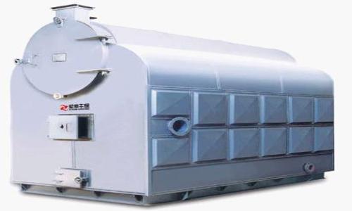 how water boiler